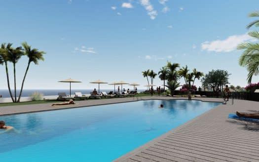 Small Oasis Manilva foto zwembad
