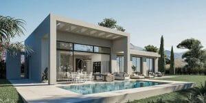 Type 1 villa Romero La Finca de Jasmine